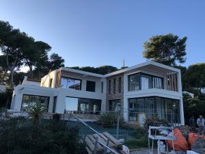 Villa ERCYMO